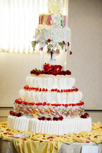 The best design by Cake Affair