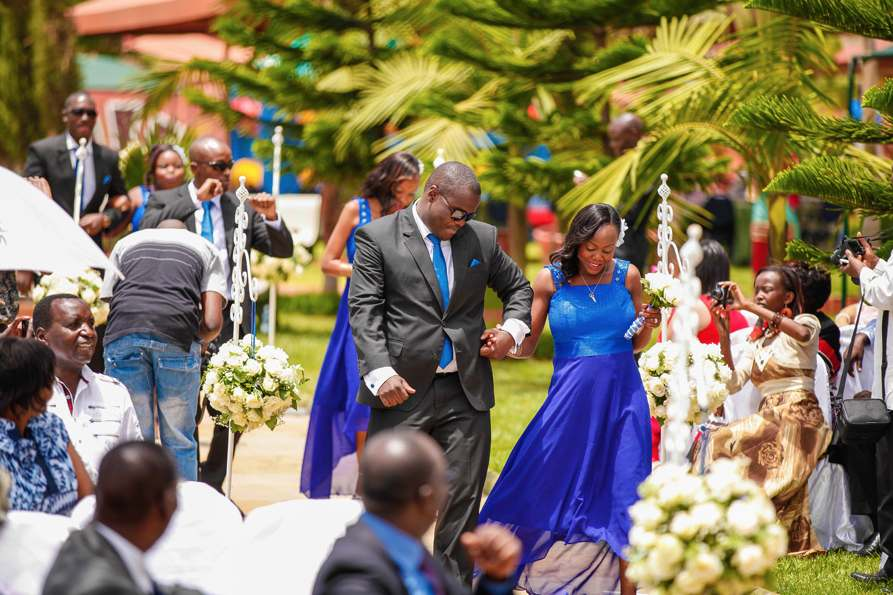 Kenyan Wedding Photographer A Blissful Kenyan Wedding Pam Tim Oak Place